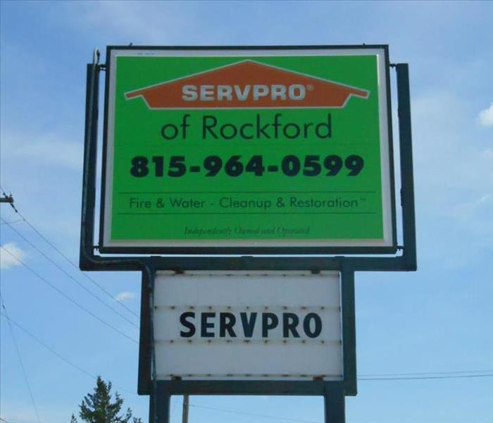 General Whats new at SERVPRO of Rockford