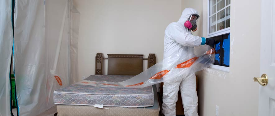 Rockford, IL biohazard cleaning