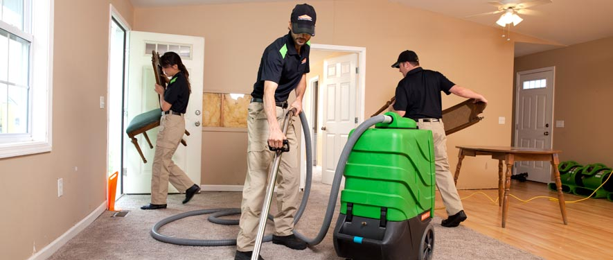 Rockford, IL cleaning services