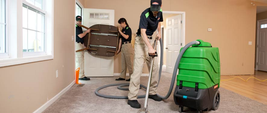 Rockford, IL residential restoration cleaning
